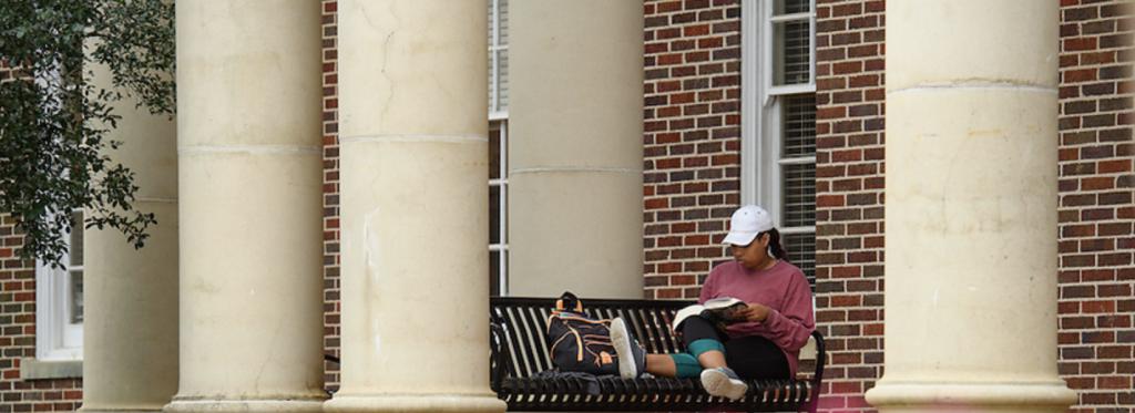 Bondurant porch study