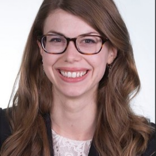 Julie Dhossche (BA biochemistry and English '11)